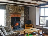 Pets welcome cottages in Monmouthshire